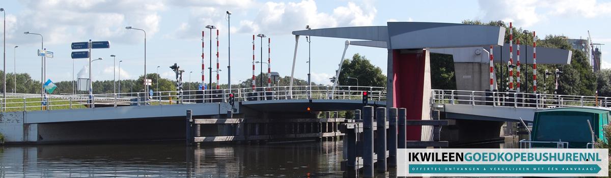 Goedkoop een bus of touringcar huren in Haarlemmermeer