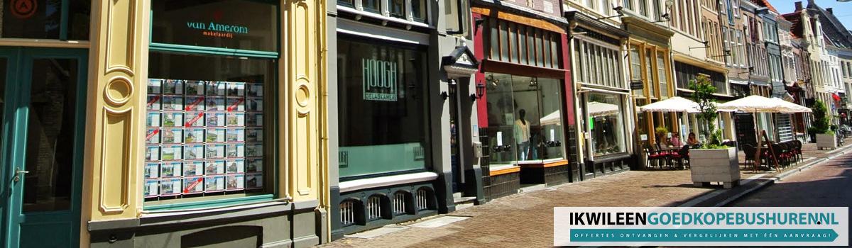 Bus huren Zwolle