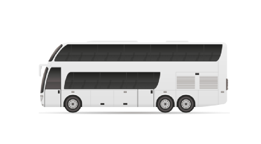 Touringcar huren Almere voor een bedrijfsuitstapje